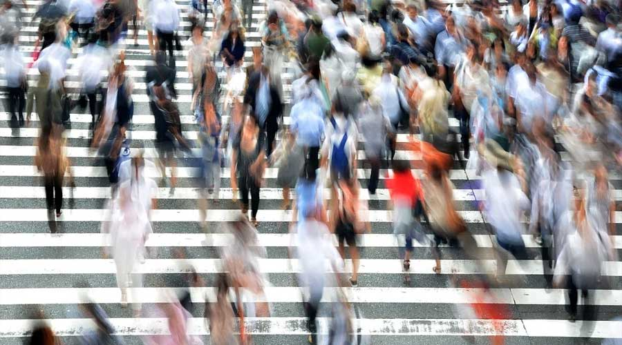 Overpopulation and Today's Troubled World