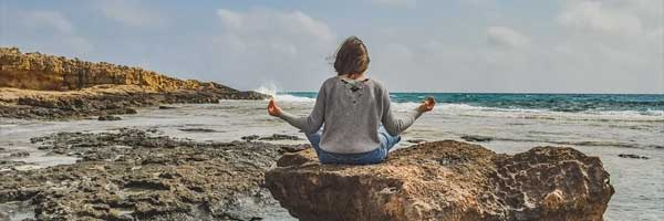 Pandemic How to Overcome the Stress of Being on Lockdown meditation - Pandemic - How to Overcome the Stress of Being on Lockdown?